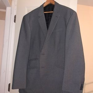 Kenneth Cole sport coat 46R